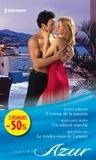 Penny Jordan et Margaret Mayo - L'ivresse de la passion - Un odieux marché - Le rendez-vous de l'amour - (promotion).