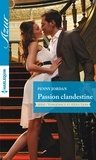 Penny Jordan - Passion clandestine.