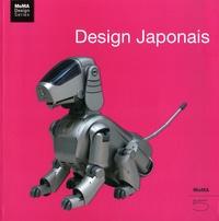 Penny Sparke - Design japonais.