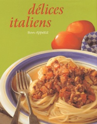 Penny Stephens - Délices italiens.