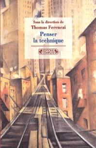 Thomas Ferenczi - .