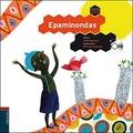 Pepe Maestro et Mariona Cabassa - Epaminondas. 1 CD audio