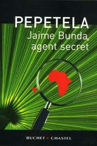 Pepetela - Jaime Bunda, agent secret.