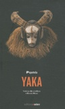 Pepetela - Yaka.