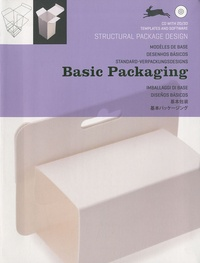 Pepin Van Roojen - Basic Packaging. 1 Cédérom