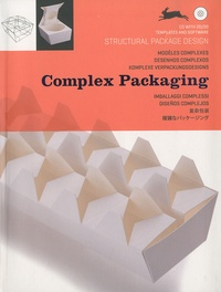 Pepin Van Roojen et Jakob Hronek - Complex Packaging. 1 Cédérom