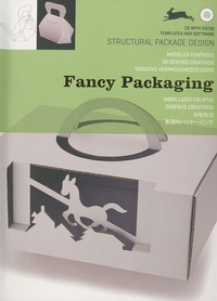 Pepin Van Roojen et Jakob Hronek - Fancy Packaging. 1 Cédérom