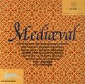 Pepin Van Roojen et Jakob Hronek - Mediaeval - Edition multilingue. 1 Cédérom