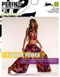 Pepin Van Roojen - PepinVolume 2 : - Flower power. 1 Cédérom