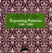 Pepin Van Roojen - Repeating Patterns 1100-1800. 1 Cédérom