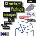 Pepin Van Roojen - Structural package designs. 1 Cédérom