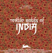 Histoiresdenlire.be Textile motifs of India - Motifs textiles indiens Image