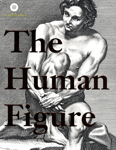 Pepin Van Roojen - The human figure - A source Book for Artists and Designers. 1 Cédérom