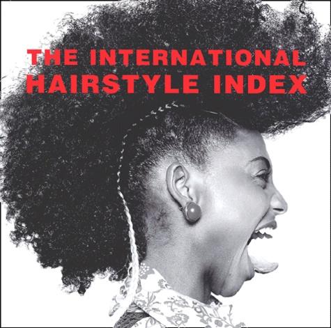 Pepin Van Roojen et Femke Van Eijk - The international hairstyle index.