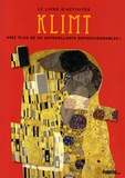 Pépito Lopez et Sylvia Pouradier Duteil - Gustav Klimt.