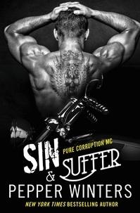 Pepper Winters - Sin & Suffer.