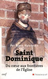 Histoiresdenlire.be Saint Dominique - Du coeur aux frontières de l'Eglise Image