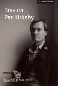 Per Kirkeby - Bravura.