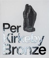 Per Kirkeby - Bronze.