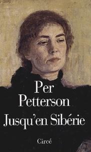 Per Petterson - .