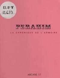 Perahim - La Chronique de l'armoire.
