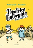 Perceval Barrier et Mathieu Sylvander - BEATRICE L'INTREPIDE T2 Et le délicieux François les bas bleus - Et le delicieux francois les bas bleus.