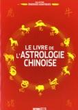 Perceval - Le livre de l'astrologie chinoise.