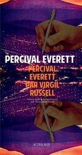 Percival Everett - Percival Everett par Virgil Russell.