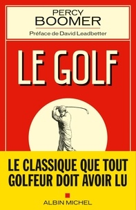 Denys Lémery et Percy Boomer - Le Golf - (on learning golf).