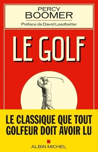Le Golf. (on learning golf)