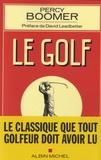 Percy Boomer - Le golf.