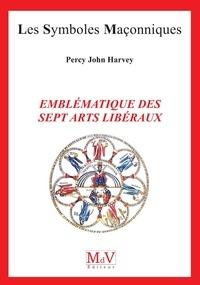 Percy John Harvey - Emblématique des sept arts libéraux.