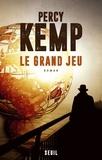 Percy Kemp - Le grand jeu.