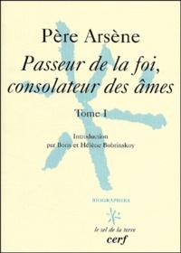 Père Arsène - .