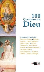 Père Emmanuel Pisani - 100 questions sur Dieu.