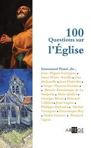 Père Emmanuel Pisani - 100 questions sur l'Église.