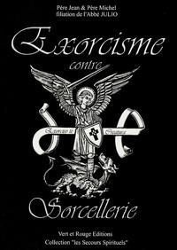 Histoiresdenlire.be Exorcisme contre Sorcellerie Image