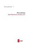 Père Jérôme - Saint Benoît de nouveau suivi.