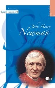Père Keith Beaumont - John Henry Newman.