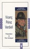 Pere Verdaguer - Vicenç Pérez Verdiell.