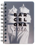 Pere Vivas et Biel Puig - Agenda Barcelona 2016.