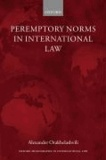 Peremptory Norms in International Law.