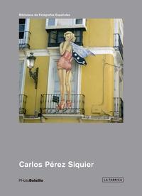 Perez Siquier - Carlos Perez Siquier.