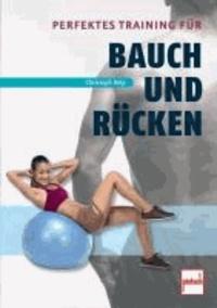 Perfektes Training für Bauch und Rücken.