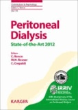 Peritoneal Dialysis - State-of-the-Art 2012.