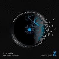 Perle Abbrugiati et Stéphane Chaudier - Cartographier la chanson contemporaine - Actes de la première biennale internationale d'études sur la chanson.
