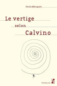 Perle Abbrugiati - Le vertige selon Calvino.