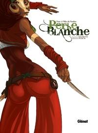 Sébastien Floc'h - Perle Blanche - Tome 01 - Filles du Vaudou.