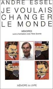 Perle Scemla et André Essel - .