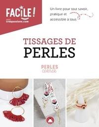Perles Corner - Tissages de perles.